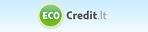 ecocredit greitas kreditas